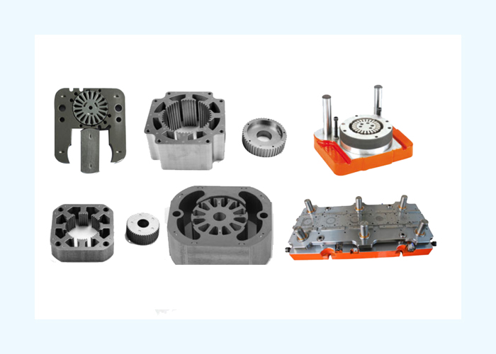 Electrical Stamping And Transformer Lamination Dies